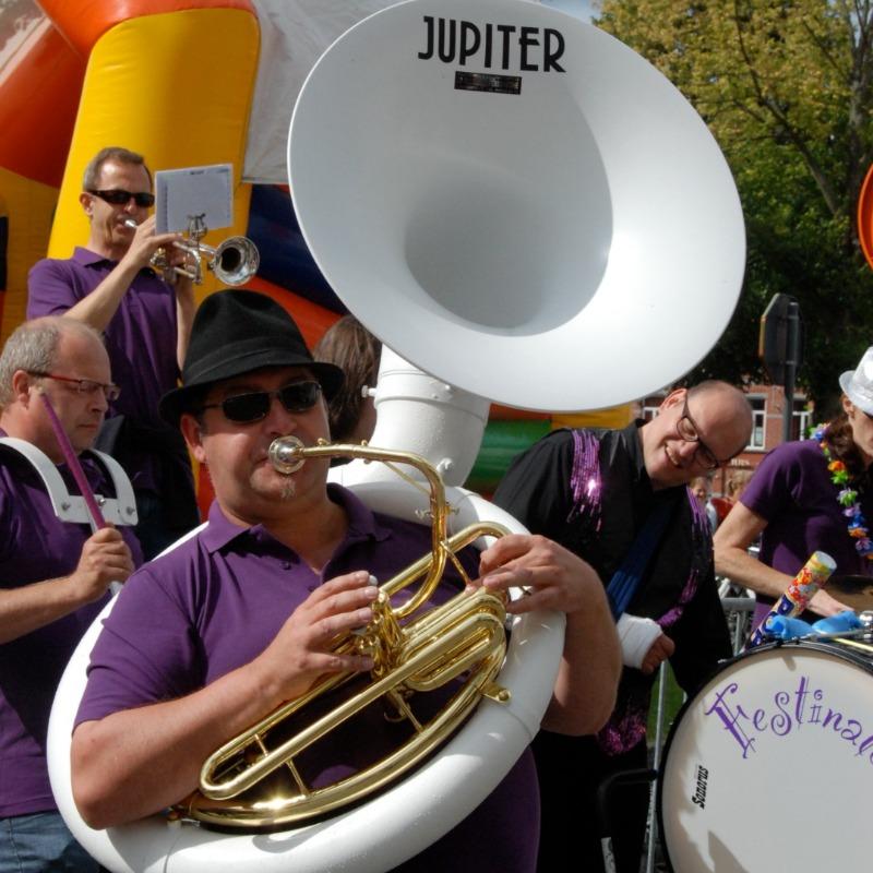 Fanfare trompet