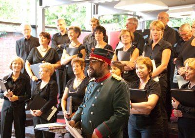 Belleman koor