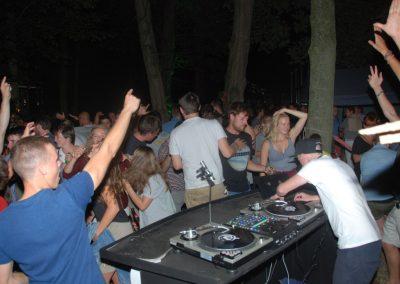 DJ Bosselke