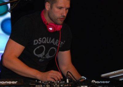 DJ bekend