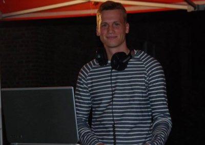DJ jeugd