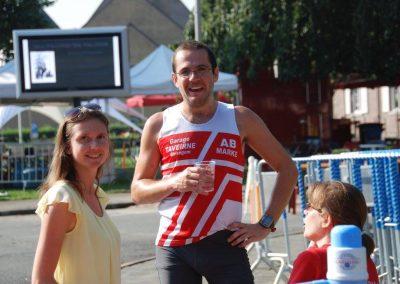 Loopwedstrijd Rollegem Quickenborne