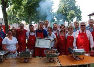 BBQ Kortrijk