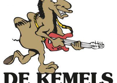 De Kemels Logo