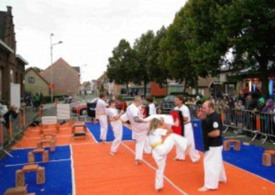 Judo initiatie Rollegem