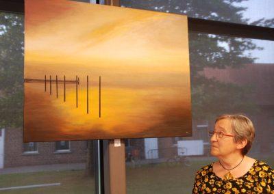 Kunst at Rollegem - Schilderij