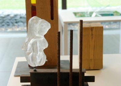 Kunst at Rollegem - Sculptuur