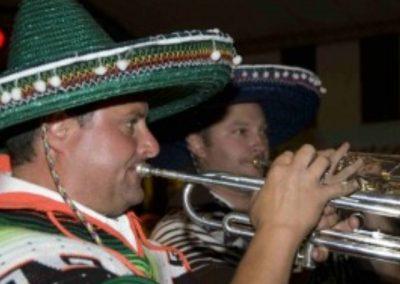 Mexico in Rollegem