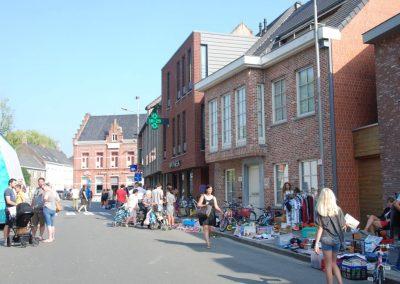 Rommelmarkt Rollegem