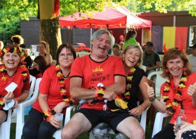 EK 2020 Rollegem Go Belgium